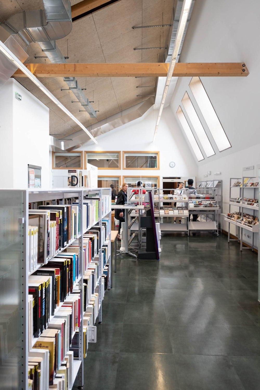 * Bibliothèque Václav Havel