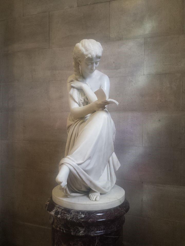 Statue Manchester